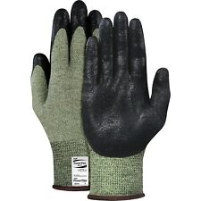 12 Pair Ansell Cut Resistant PowerFlex Work Gloves - ( Size 6/X-Small )80-813