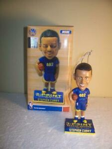 Stephen Curry Golden State Warriors FC Bobbing Head Figure Ornament Ltd to 402