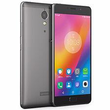 Lenovo P2 5.5 inch 4GB RAM 64GB ROM Snapdragon 625 Octa core 4G Smartphone