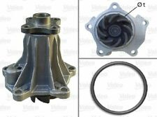 Water Pump FOR FORD GRANADA III 2.0 89->94 CHOICE1/2 Petrol GAE GGE Valeo