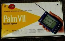 Palm VII Mobile Handheld Personal PDA Pilot Connected Organizer New in BOX