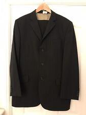 Men's Ben Sherman Pinstripe Suit