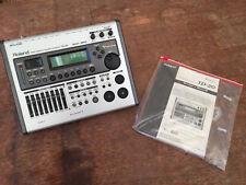 Roland Td-20 VDrum Module Brain td20