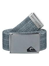 Quiksilver 100% Cotton Belts for Men