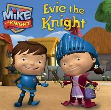 Evie the Knight (Mike the Knight) - Good  - Paperback