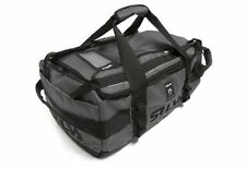 Silva acceso 35l Duffle Bag Gris avión equipaje de mano tamaño con tiras de mochila
