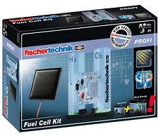 Fischertechnik PROFI Fuel Cell Kit NEU Fischer Technik Baukasten 520401