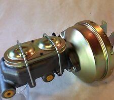 "1957-1972 Ford F100 8"" Brake booster & 1 1/8"" Bore Master cylinder w/brackets"