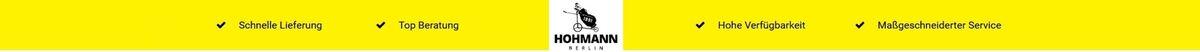 Hohmann Golf Berlin
