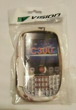 LG TOWN C300 MOBILE PHONE COVER FLORAL NEW