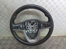 2009 VAUXHALL INSIGNIA MULTI FUNCTION STEERING WHEEL WITH CONTROLS 13306885