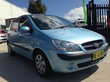 Getz Hatchback Dealer Petrol Passenger Vehicles