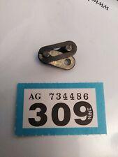 Raleigh burner bmx bike split link for chain new old stock 1/2 x 1/8   no309