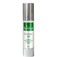 Exclusiv-Gel mit Argireline und Allantoin 50 ml, vegan, Anti-Aging - fairvital