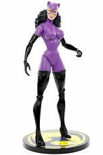 "DC Direct Collectibles Batman Knightfall CATWOMAN 6.75"" Action Figure 2006"