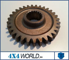 Toyota Landcruiser HZJ75 Series Transfer - Gear PTO