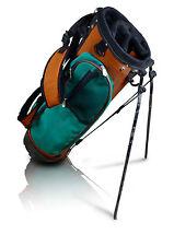 Bolsa de golf!!! golfbag señores llevar reposo verde Orange precio especial!!!