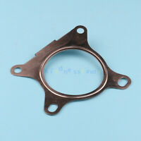 For Audi A3 2.0 TT VW CC GTI Exhaust Gasket Manifold to Catalytic Converter Seal