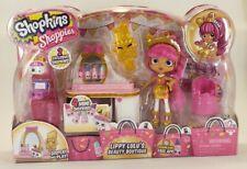 Shopkins Shoppies Lippy Lulu's Beauty Boutique