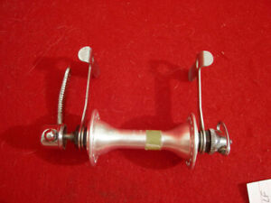 Schwinn Approved Front Hub Low Flange Quick Release Used