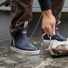 XTRATUF cubierta al tobillo para hombre de la caseta del timón Boot-Pesca canotaje Elegir Color/Tamaño