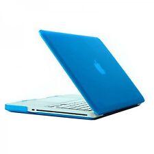 Custodia Protettiva Case Guscio Cover Guscio Blu per Apple MacBook Pro 15.4 inch Nuovo Top