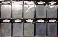 Darice Embossing Folders
