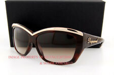 Brand New DSQUARED Sunglasses DQ 0017 17 52F HAVANA