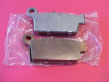 Honda 09-10 CRF230 CRF230M Rear Brake Pads NEW H80 2009 2010 CRF 230 230M