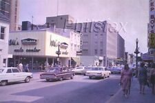 HESS'S DEPARTMENT STORE HESS BROTHERS 9TH STREET IN THE 1960'S LASER PHOTO PRINT
