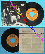 LP 45 7'' LOUIS ARMSTRONG JOHNNY DODDS The black bottom stompers no cd mc dvd