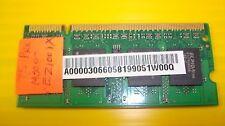 Toshiba M300-EZ1001X Laptop Ram 1GB EBE11UE6ACUA-6E-E