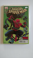 THE AMAZING SPIDER-MAN 699 MARVEL HIGH GRADE COMIC BOOK K5-140