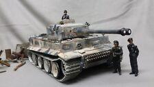 Tiger 1 Panzer Model Heng Long 1:16