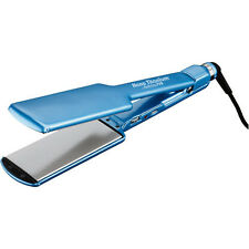 "Babyliss PRO Nano Titanium 2"" Inch Ultra Thin Large Hair Straightener BABNT3074T"