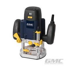 Défonceuse GMC GER1800 pinces de 6 à 12,7 mm - 1800W
