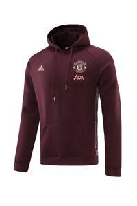 Manchester United Hoodie XXL