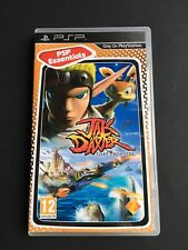 Jak and Daxter The Lost Frontier Essentials PSP - Used Game
