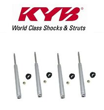 KYB 4 Shocks 363045 365061 for TOYOTA MR2 MR 2 MR-2 87 88 89 AW11