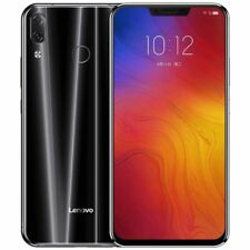 "LENOVO Z5         ANDROID 8.1       6+64GB       Octa Core        6.2""FHD"