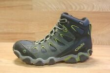 Oboz Sawtooth II Mid Men's Waterproof Hiking Boots Sz 13 M (7)