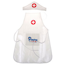 Children Play Role Play Doctor Clothing Toys Baby Nurse Doctor performing TOY QP