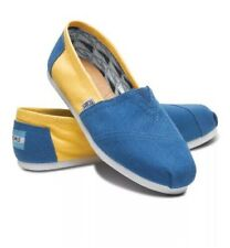 Toms Campus Classics UCLA Shoes Mens Size 9