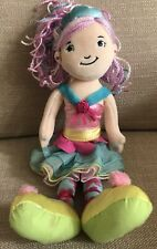 New Listing2009 Groovy Girls Doll Belisima Ballerina Manhattan Toy Company