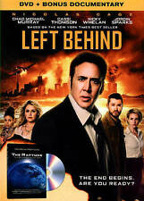 Left Behind 2014 by E1 / Koch Entertainment