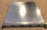 Juniper DPCE-R-Q-4XGE-XFP 4x 10GB XFP Enhanced Queuing MX240 MX480 MX960 MMN