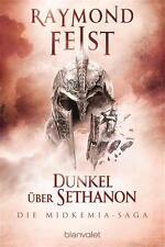 Die Midkemia-Saga 4 - Dunkel über Sethanon von Raymond E. Feist (2017, TB)