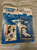 1997 STARTING LINEUP - SLU - MLB - CAL RIPKEN, JR - BALTIMORE ORIOLES