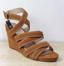 Suede Platforms, Wedges Women's Sandals & Beach Shoes NEXT