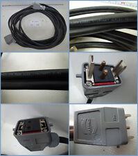 LappKabel 7027057 ÖLFLEX TRUCK 170 TWIN 2 x 16 mm² ca. 10m mit Harting Stecker